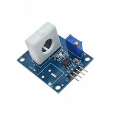 WCS1700 Hall Current Sensor Module with Over Current Protection