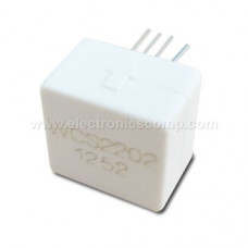 WCS2202 - 3A Hall Effect Base Linear AC Current Sensor