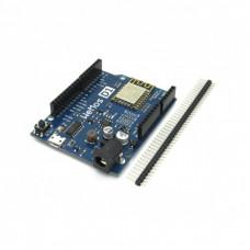WeMos ESP8266 D1 R2 V2.1.0 WiFi Development Board