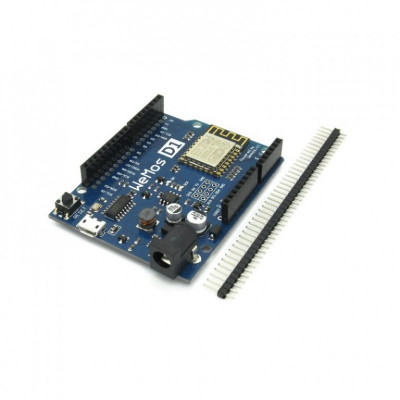 WeMos ESP8266 D1 R2 V2.1.0 WiFi Development Board
