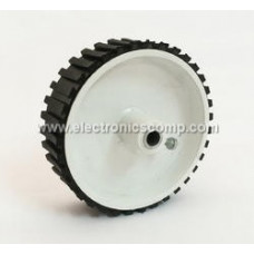 Wheel - 7cm Diameter,6mm Hole -Normal size