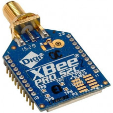 XBee Pro S2C 63mW 802.15.4 Module without Antenna