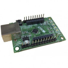 XBee USB Adapter based on CP2102 IC