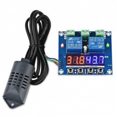 XH-M452 Temperature and Humidity Controller Module