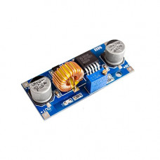 XL4015 - 5A Lithium Charger DC-DC Adjustable Step Down Power Supply Module