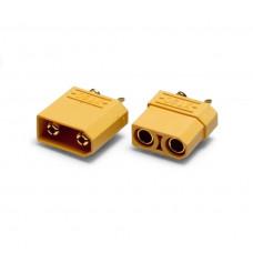XT90 Male-Female Connector pair